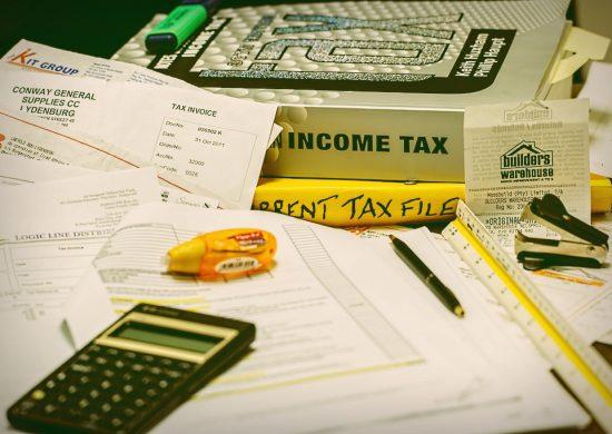贈与税イメージ