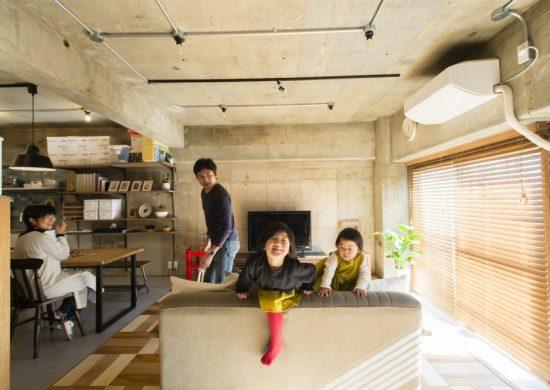 子育て世帯の住宅購入