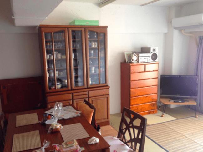 家具の重要性を表す写真